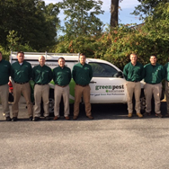 Photo: Green Pest Solutions