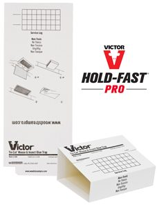 Victor Hold-Fast Pro