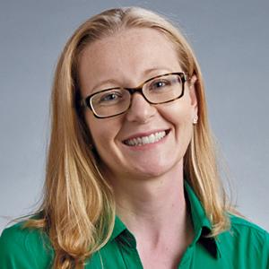 Headshot: Sandra Sleezer, Entomologist & Technical Service Coordinator, MGK