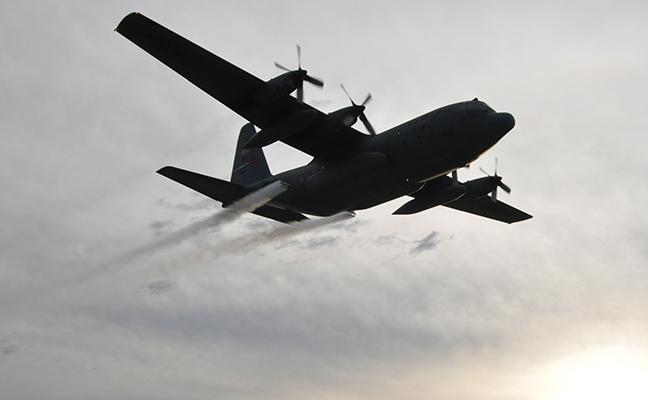 U.S. Air Force photo/Master Sgt. Bob Barko Jr.