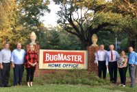 Bugmaster Exterminators