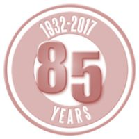 J.T. Eaton 85 logo