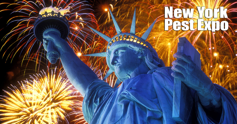 New York Pest Expo