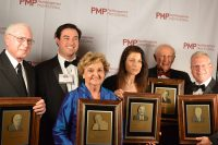 PMP Hall of Fame 2017 (Photo: PMP staff)