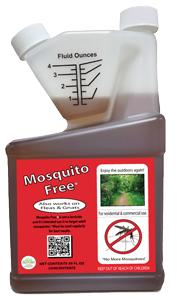 Garden Girls Mosquito-Free