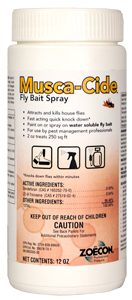 Musca-Cide
