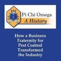 Pi Chi Omega book