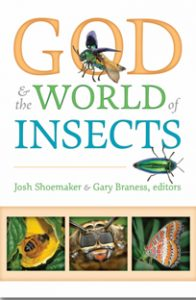 God-Insects book cover