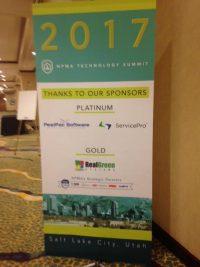 2017 NPMA Technology Summit