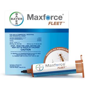 Maxforce Fleet