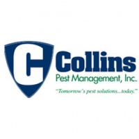 Logo: Collins Pest Management
