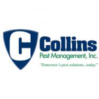 Logo: Collins Pest Management