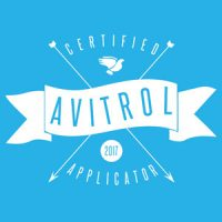 Logo provided by Avitrol