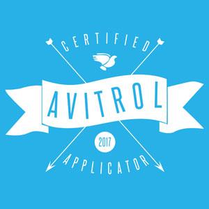 Avitrol Certify