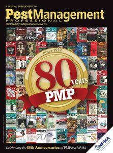 Logo: PMP
