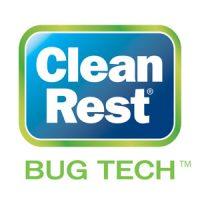 CleanRest Bug Tech logo