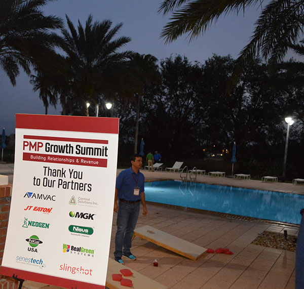PMP Growth Summit 2018