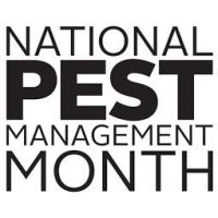 National Pest Management Month