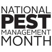 National Pest Management Month