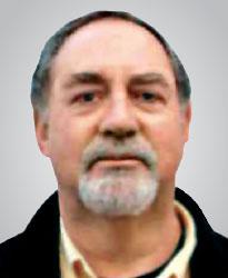 Steve Goscinsky, Technical Representative, Ensystex