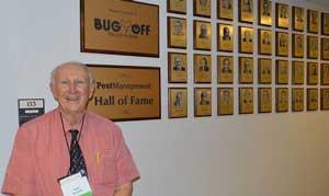 Bennett Hall of Fame