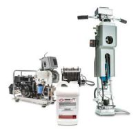 BASF HP II Equipment