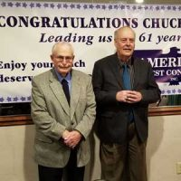 Haggerty brothers retirement