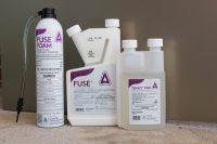 Tekko Pro FUSE Control Solutions Inc
