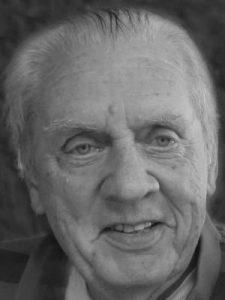 Dr. Robert Snetsinger