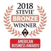 GPS Insight Stevie award