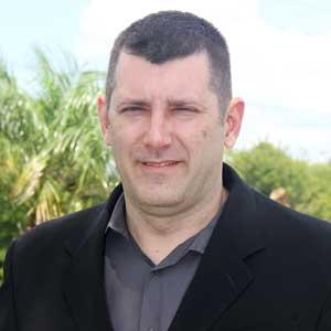 environmental pest service it director