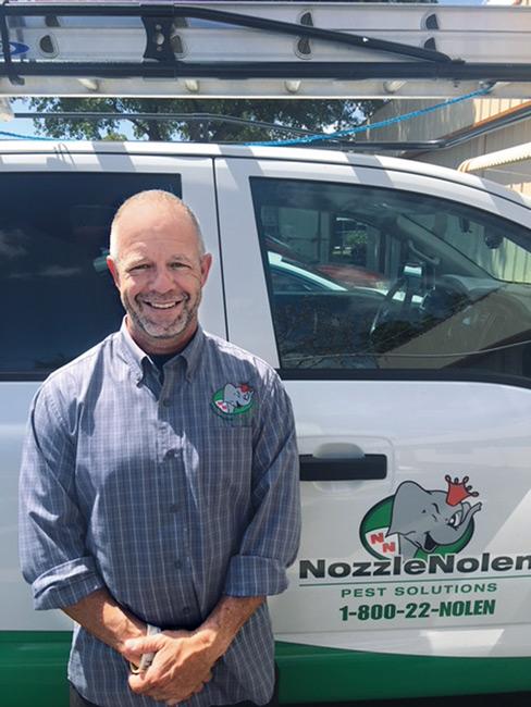 Scott Garver, Nozzle Nolen