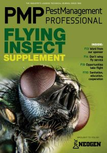 Flying Insect Supplement