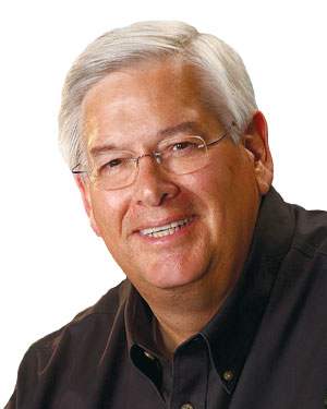 Ray Johnson, Johnson Pest Control