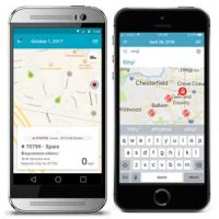 WorkWave GPS Mobile
