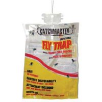 Catchmaster: Disposable Fly Bag Trap 975-8