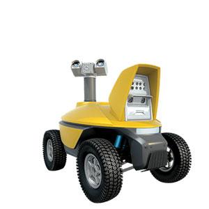 S3 Mobile Robot