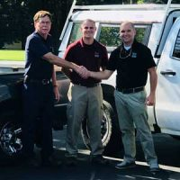 McNeely Pest Control acquired Iredell Pest Control