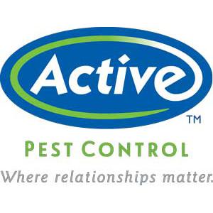 Logo courtesy of Active Pest Control