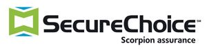 SecureChoice Scorpion logo