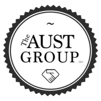 The Aust Group logo