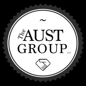 The Aust Group logo