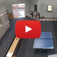 Cooper Pest headquarters drone video still