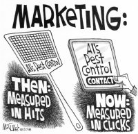 Marketing Illustration: Leo Michael