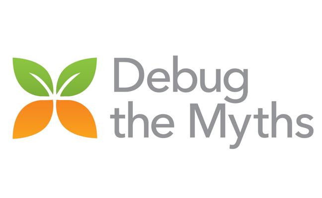 LOGO: Debug the Myths