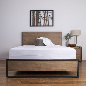 Brooklyn Bedding Mattress Encasement