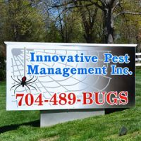 Innovative Pest Management