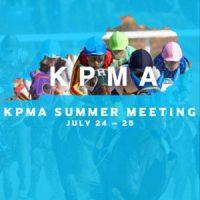 KPMA Summer 18