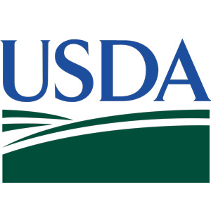 LOGO: U.S. DEPARTMENT OF AGRICULTURE