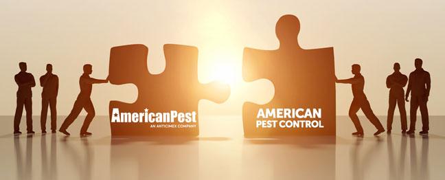 American Pest acquisition